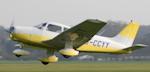 Piper PA28-161 Warrior II - 1/7th Share £5k ONO