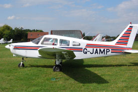 Lapwing Flying Group Ltd