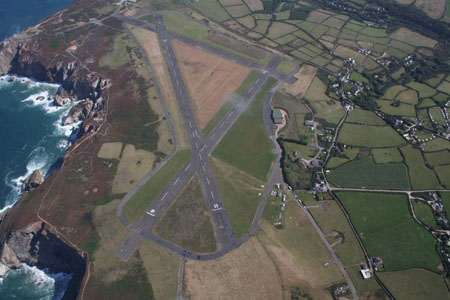 Perranporth Flying Club