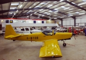Stapleford Flight Centre