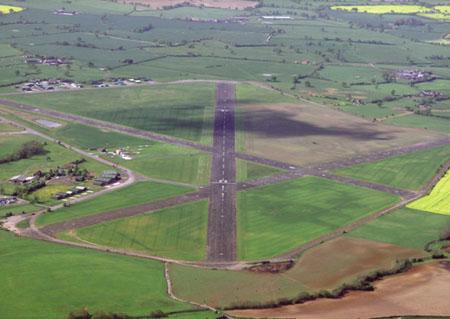 Shropshire Aero Club