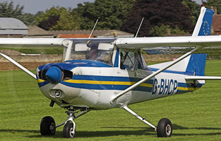 Sheffield Aero Club