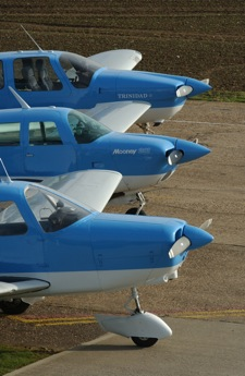 Azure Flying Club Ltd