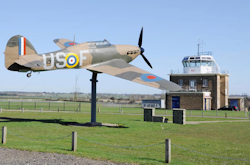 North Weald Flight Training Ltd