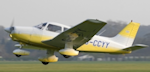 Piper PA28-161 Warrior II - 1/7th Share £5k ONO