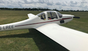 1984 Grob 109b Motorglider - Share/s for Sale