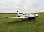 Piper Turbo Arrow III PA-28R-201T - 1/6th Share for Sale £9500 ono