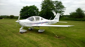 TECNAM P2002JF (Sierra) - 1/8th Share £9,250