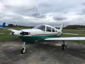 Piper Arrow III - 1/3rd or 2 x 1/4 Shares for Sale