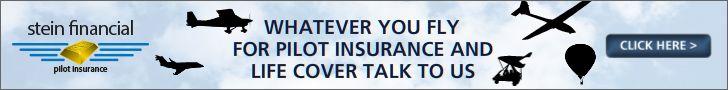 Stein Pilot Insurance