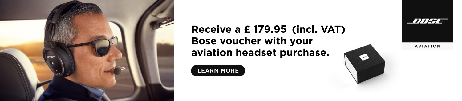 BOSE COVID Promo June 2020 All