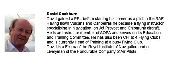 David Cockburn